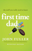 First Time Dad