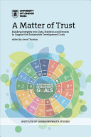 Matter Trust: Building Integrity Into