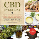 CBD Every Day Pdf/ePub eBook