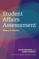 Student Affairs Assessment