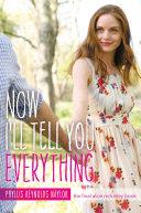 Now I'll Tell You Everything [Pdf/ePub] eBook