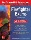 McGraw-Hill Education Firefighter Exams, Third Edition Pdf/ePub eBook