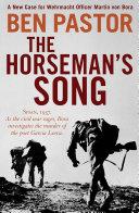 The Horseman s Song