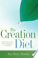 The Creation Diet Book