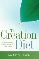 Pdf The Creation Diet