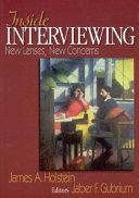 Inside Interviewing