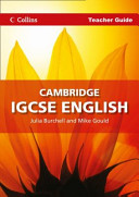 Cambridge IGCSE English