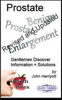 Prostate Benign Prostate Enlargement