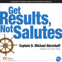 Get Results  Not Salutes Book