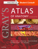 Cover of Gray's Atlas of Anatomy