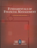 Fundamentals of Financial Management  Concise Edition Book