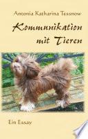 Kommunikation mit Tieren