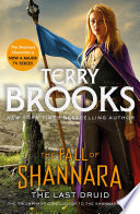The Last Druid  Book Four of the Fall of Shannara