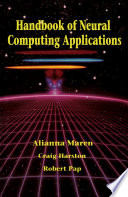 Handbook of Neural Computing Applications