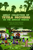 Great Collection of Tetela Proverbs on the African Wisdom