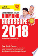 Diamond Horoscope 2017 : Gemini