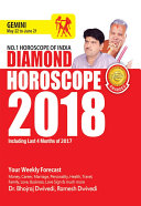 Diamond Horoscope 2018 : Gemini [Pdf/ePub] eBook