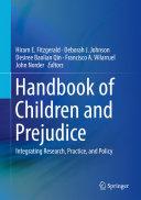 Handbook of Children and Prejudice [Pdf/ePub] eBook