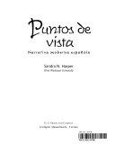 Puntos de Vista Book