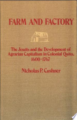 Download Farm and Factory Free Books - Dlebooks.net