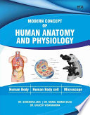 Modern Concept of Human Anatomy and Physiology