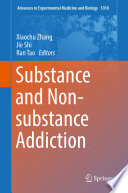 Substance And Non Substance Addiction Book PDF