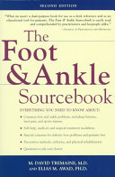 The Foot   Ankle Sourcebook
