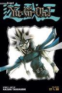 Yu-Gi-Oh! (3-in-1 Edition), Vol. 13