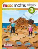Max Maths Primary A Singapore Approach Grade 3 Student Book