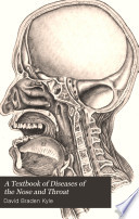 A Textbook of Diseases of the Nose and Throat