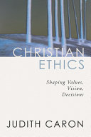 Christian Ethics Book