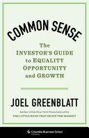 Common Sense Book PDF