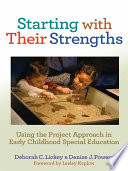 Starting With Their Strengths Book PDF