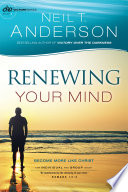 Renewing Your Mind  Victory Series Book  4