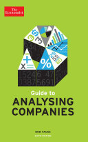 The Economist Guide To Analysing Companies 6th edition