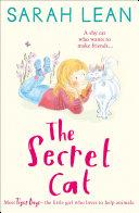 Pdf The Secret Cat (Tiger Days, Book 1)