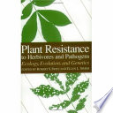 Plant Resistance to Herbivores and Pathogens