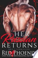 Her Russian Returns (#15)