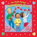The Night Before Valentine s Day Book PDF