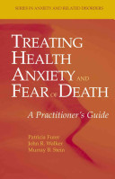 Cover of Treating Health Anxiety and Fear of Death