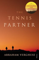 The Tennis Partner Book