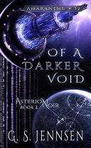 Of A Darker Void Pdf/ePub eBook