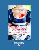Pdf Murder at Mansfield Park