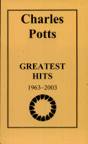 Charles Potts Greatest Hits