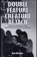 Double Feature Creature Attack [Pdf/ePub] eBook