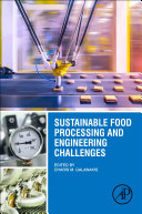 Sustainable Food Processing and Engineering Challenges