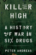 Killer High Book
