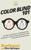 Color Blind 101 [Pdf/ePub] eBook