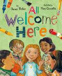 All Welcome Here Pdf/ePub eBook