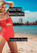 Marketing Management Pdf/ePub eBook
